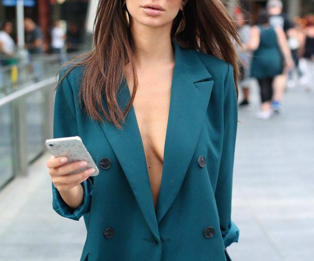 Milan Fashion Week SS19: Penampilan Istimewa Selebriti-Selebriti Ternama