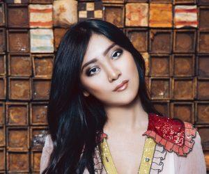 New Age Debutante: Marisa Soraya