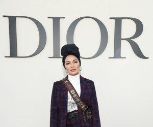 Dior Menjemput Neelofa & Bintang-Bintang Lain Ke Paris