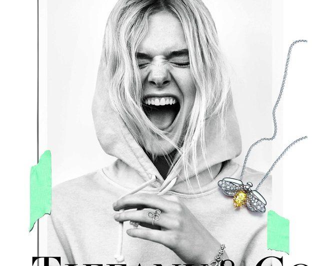 Kehalusan Koleksi High Jewelry Tiffany & Co. Diserlahkan Dengan Tiffany Paper Flowers