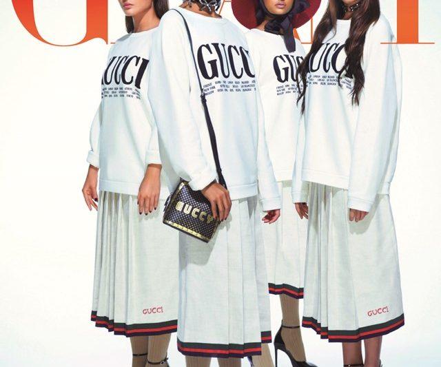 GLAM Next Gen: Julia, Alicia, Rubini, & Mimi