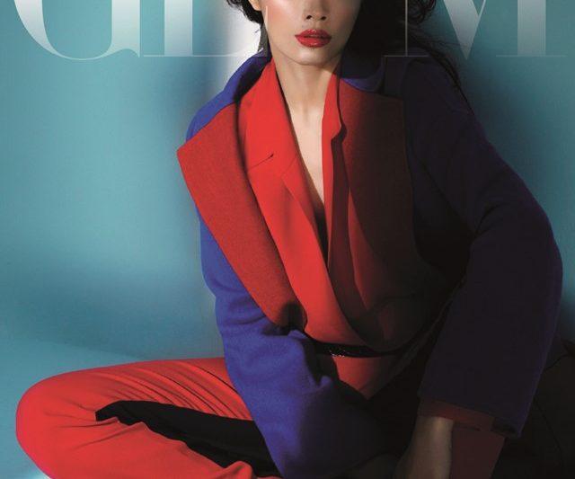 Scha Alyahya, Daripada Bintang Filem ke Bintang Fesyen