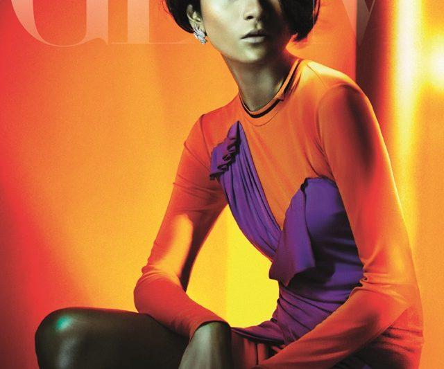 Tuti Noor: The Return Of The Malaysian Supermodel