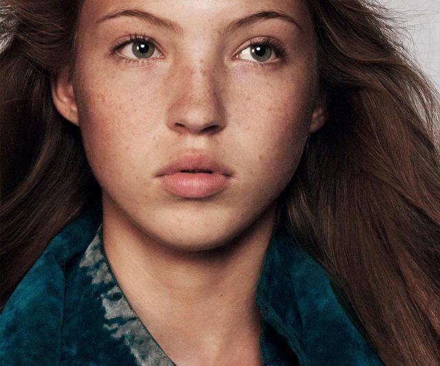 Debut Lila Moss Sebagai Model Menyambung Legasi Kate Moss