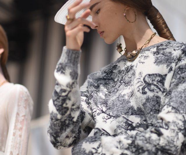 Jiwa Liar Wanita Dior Menjiwai Gerakan Feminis
