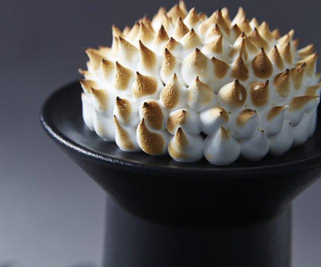Sajian – Unconventional Desserts