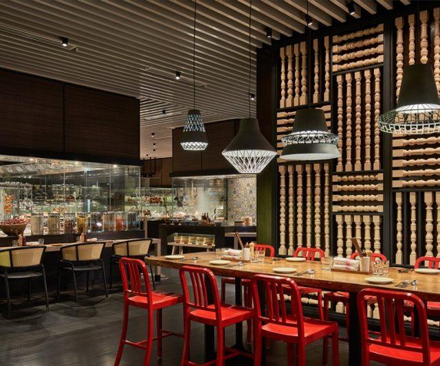 Santai – 5 Lokasi Kafe & Restoran Hip Ideal