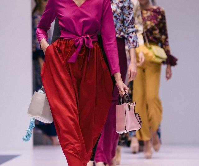 Kolaborasi Sulung Infinence Bersama Kuala Lumpur Fashion Week