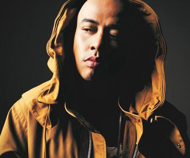 Joe Flizzow Mengangkat Nama Malaysia di MTV EMA 2018