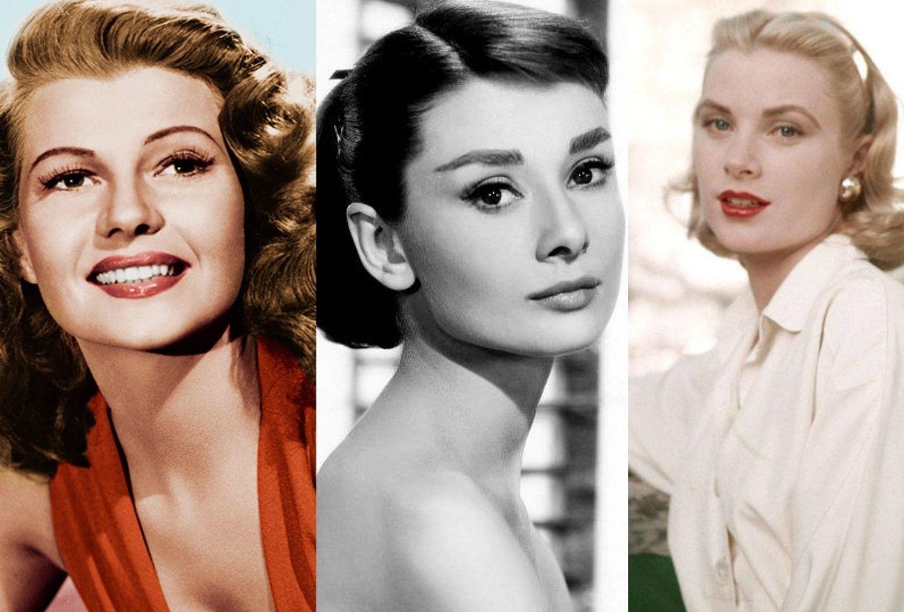 Ilham Cantik Bintang Old Hollywood