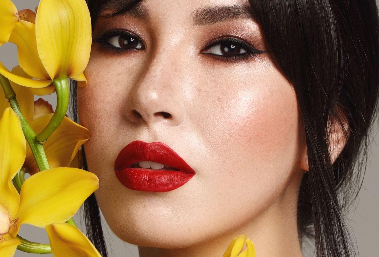 Kemaskini Rutin Cantik Di Musim Tahun Baru Cina