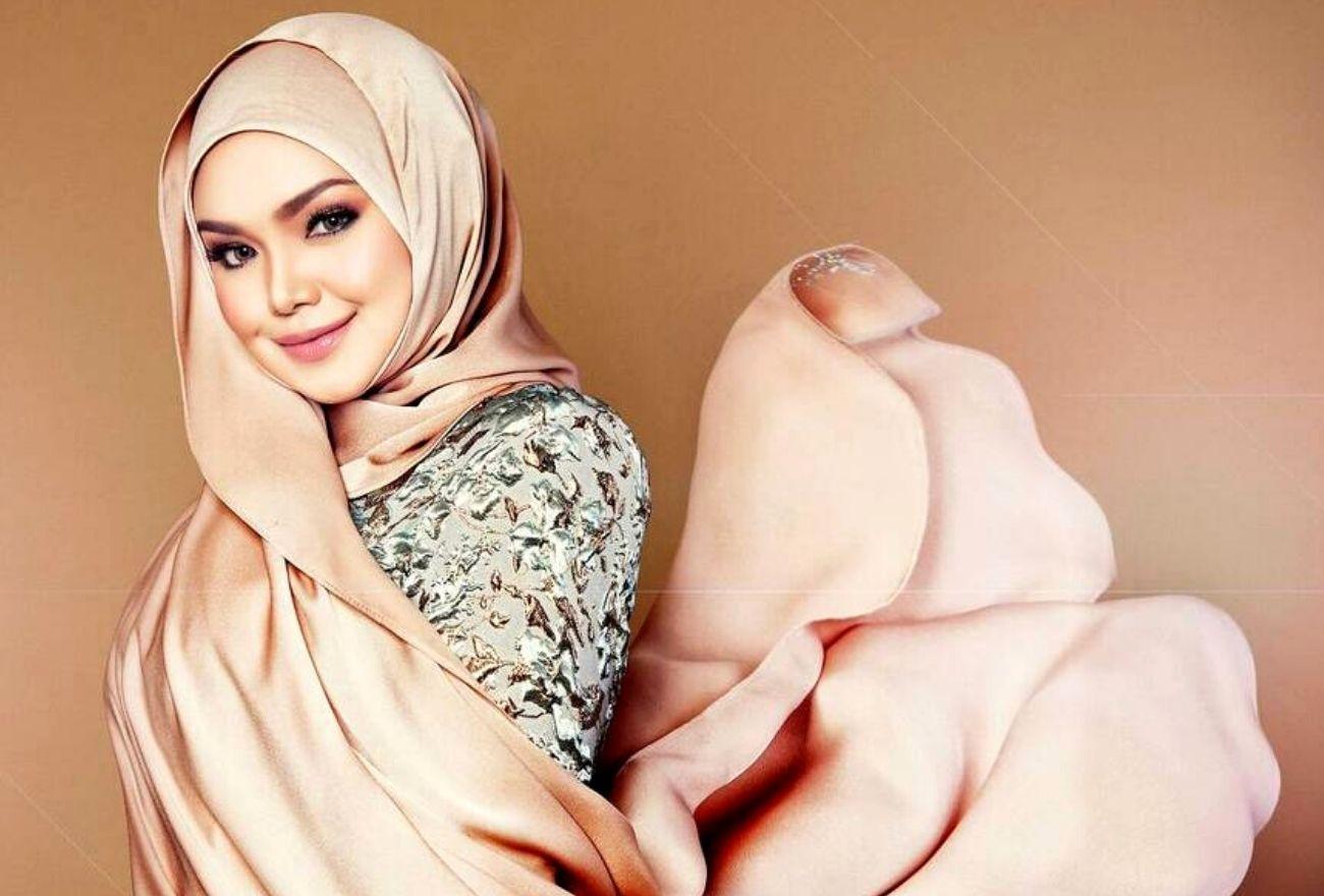 Diperguna Scammer, Siti Nurhaliza Luah Rasa Kecewa