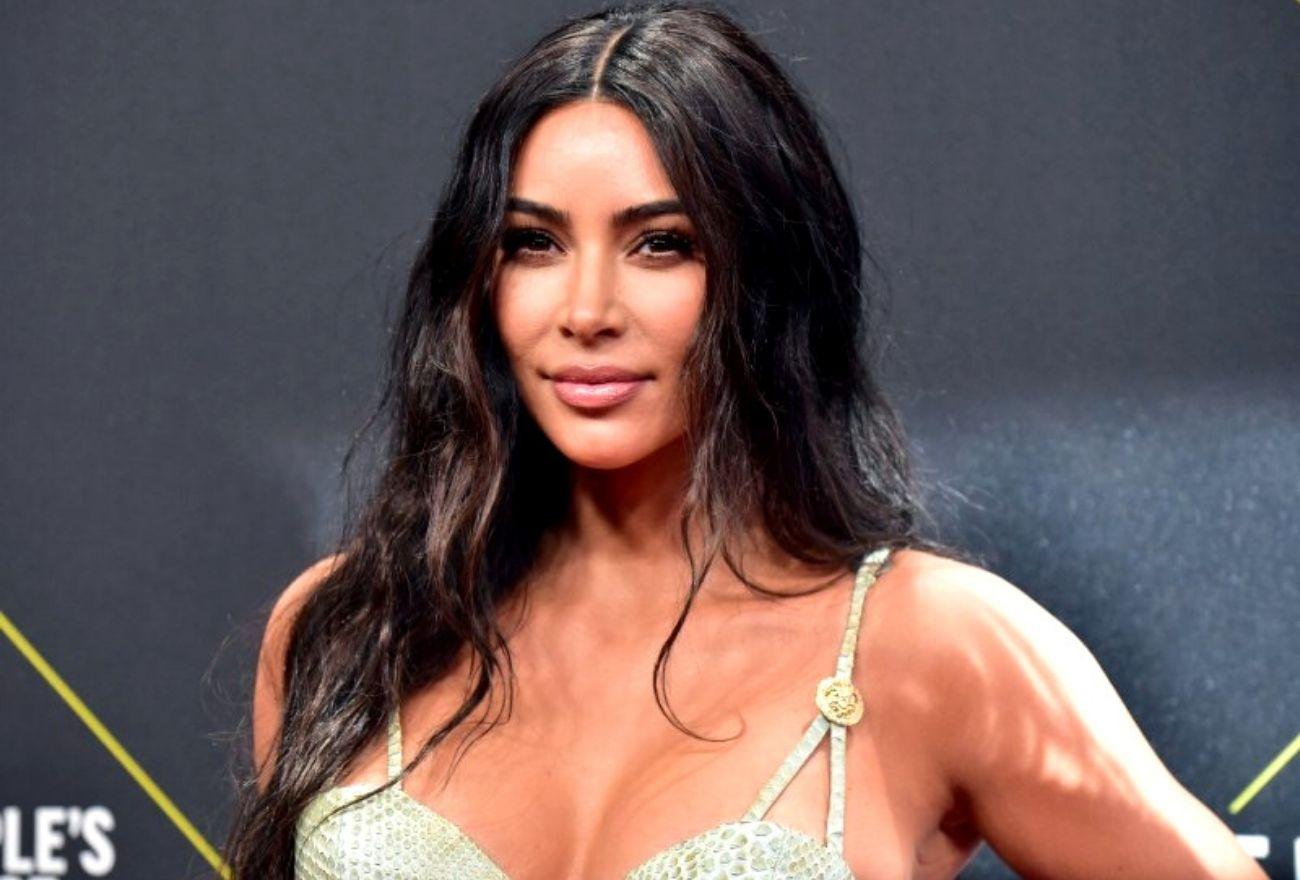 Kim Kardashian Digelar Biadap Oleh Netizen