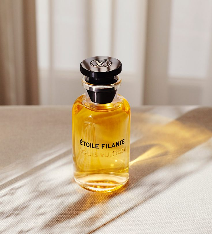 Meraikan 14 Februari Dengan Sebotol Haruman Baharu Louis Vuitton