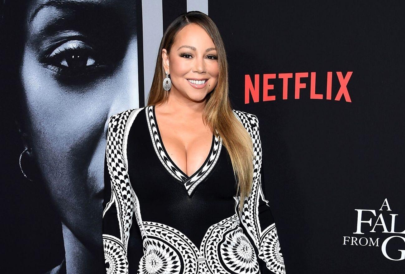 Dedah Kelakuan Kakak Sendiri Dalam Biografi, Mariah Carey Disaman
