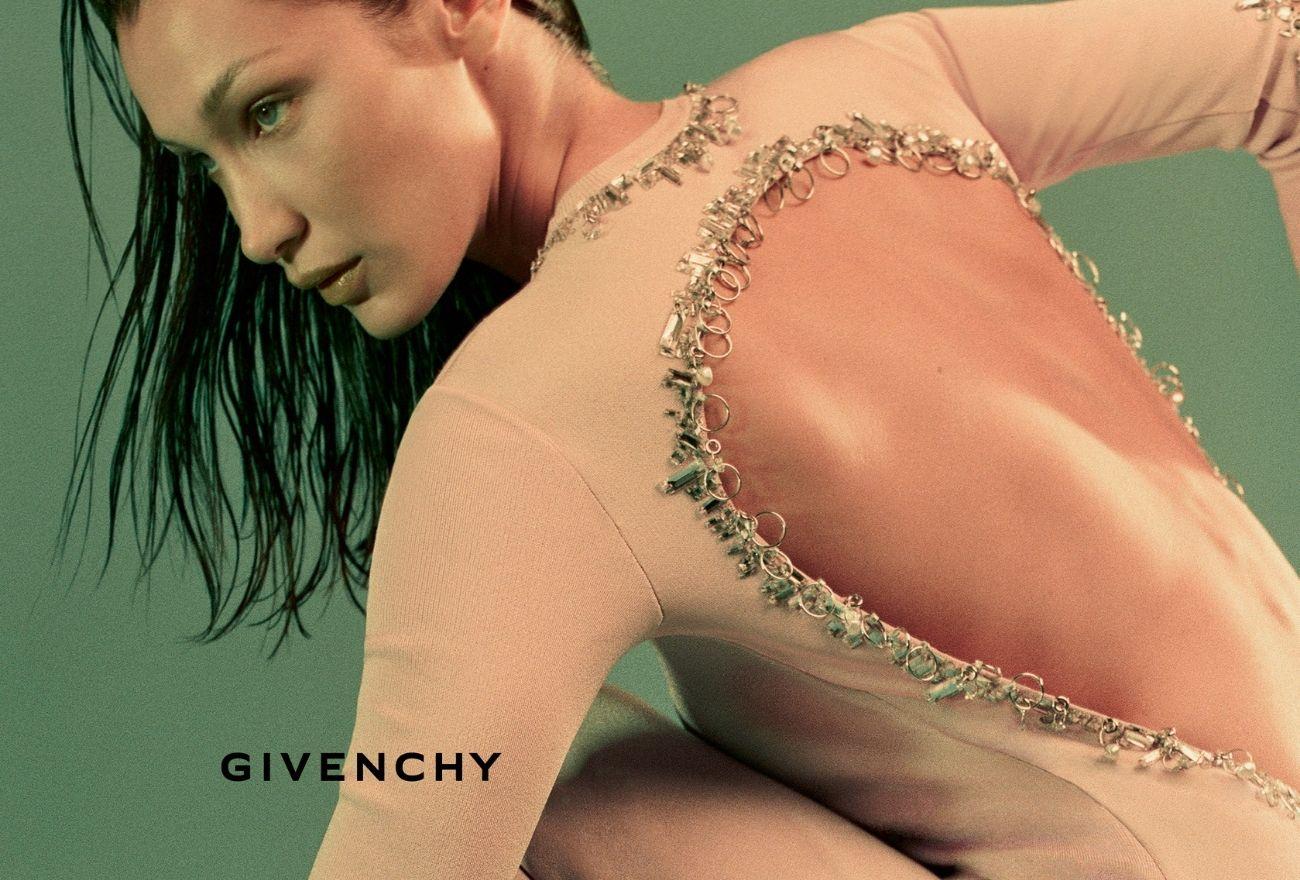Kempen Givenchy SS21, Arahan Matthew M. Williams