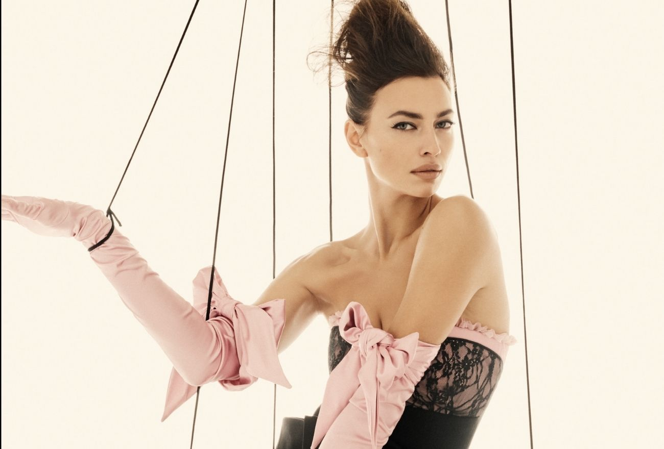 Lembaran Fesyen Moschino