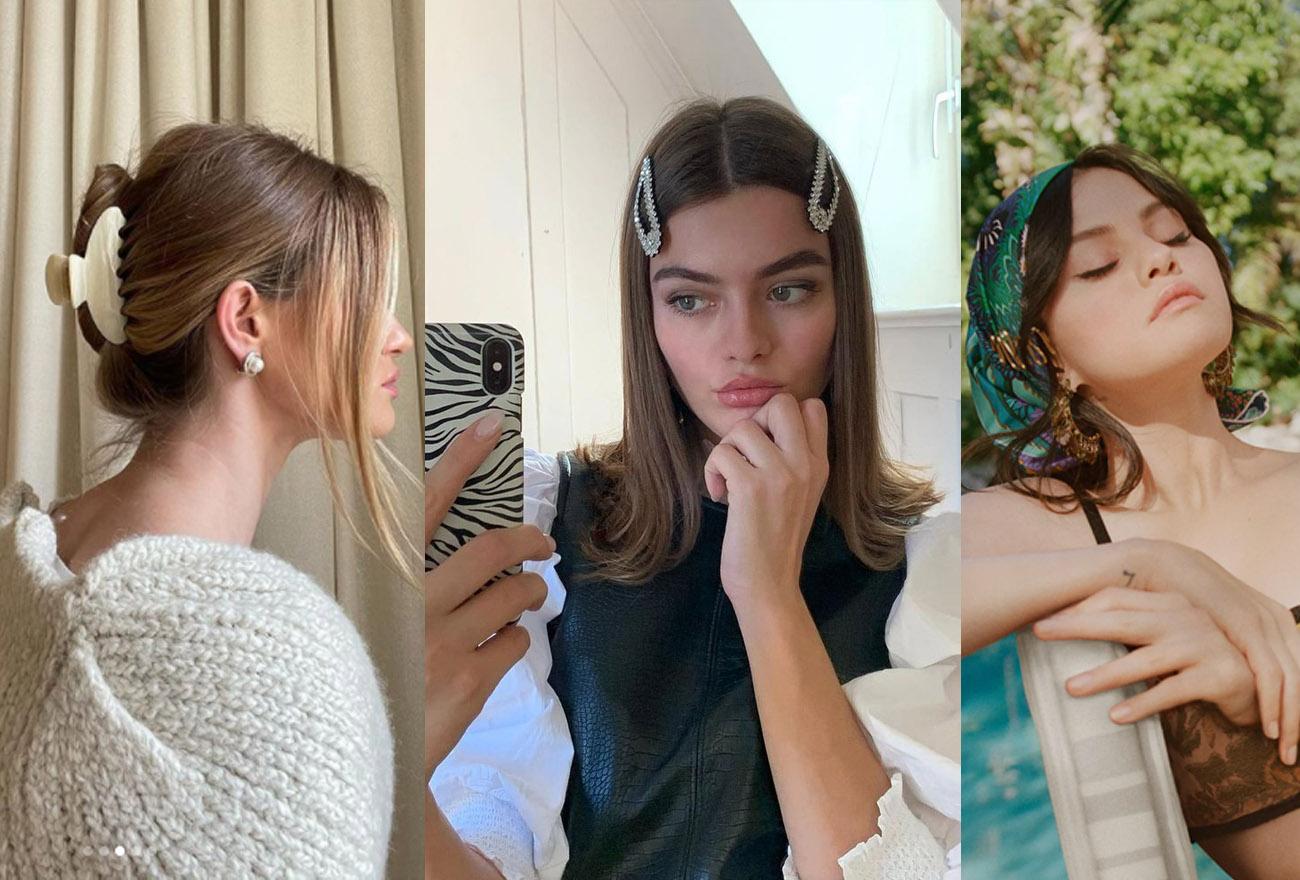 5 Gaya Rambut Sesuai Untuk Gadis Low-Maintenance
