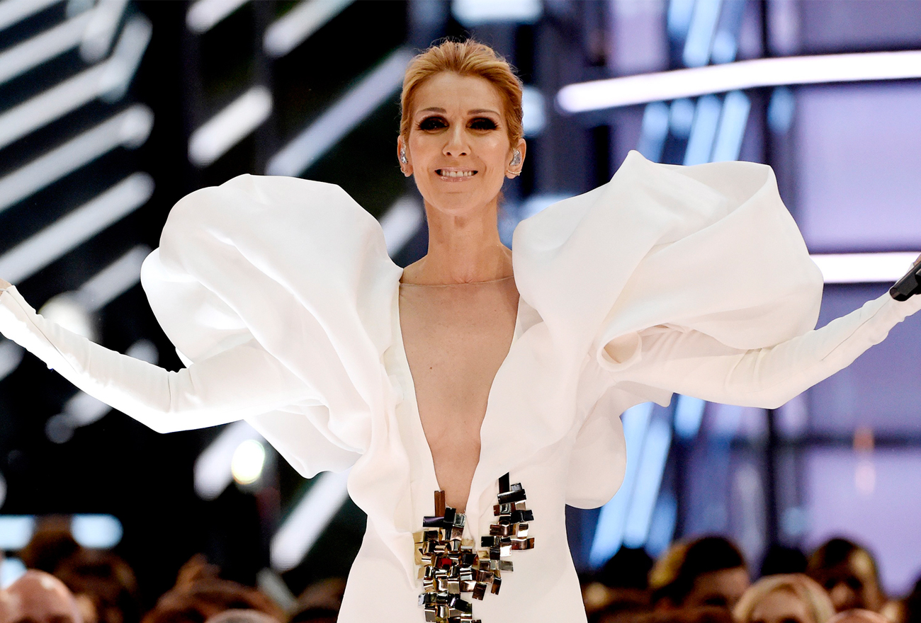 Celine Dion Akan Menerima Gelaran Doktor Muzik Kehormat