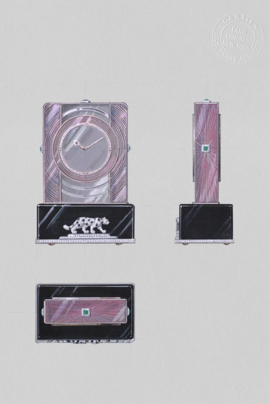 Nukilan-Mystery-Clock-Mini-Panthère-Nan-Memukau-03