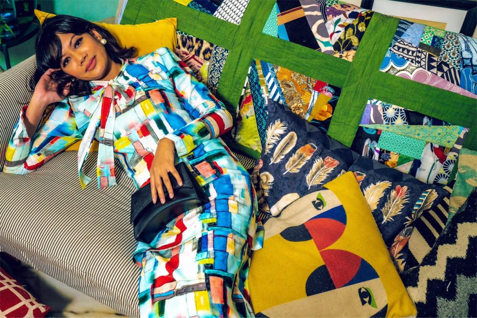 Nostalgia Ampang: Inspirasi Syomirizwa Gupta