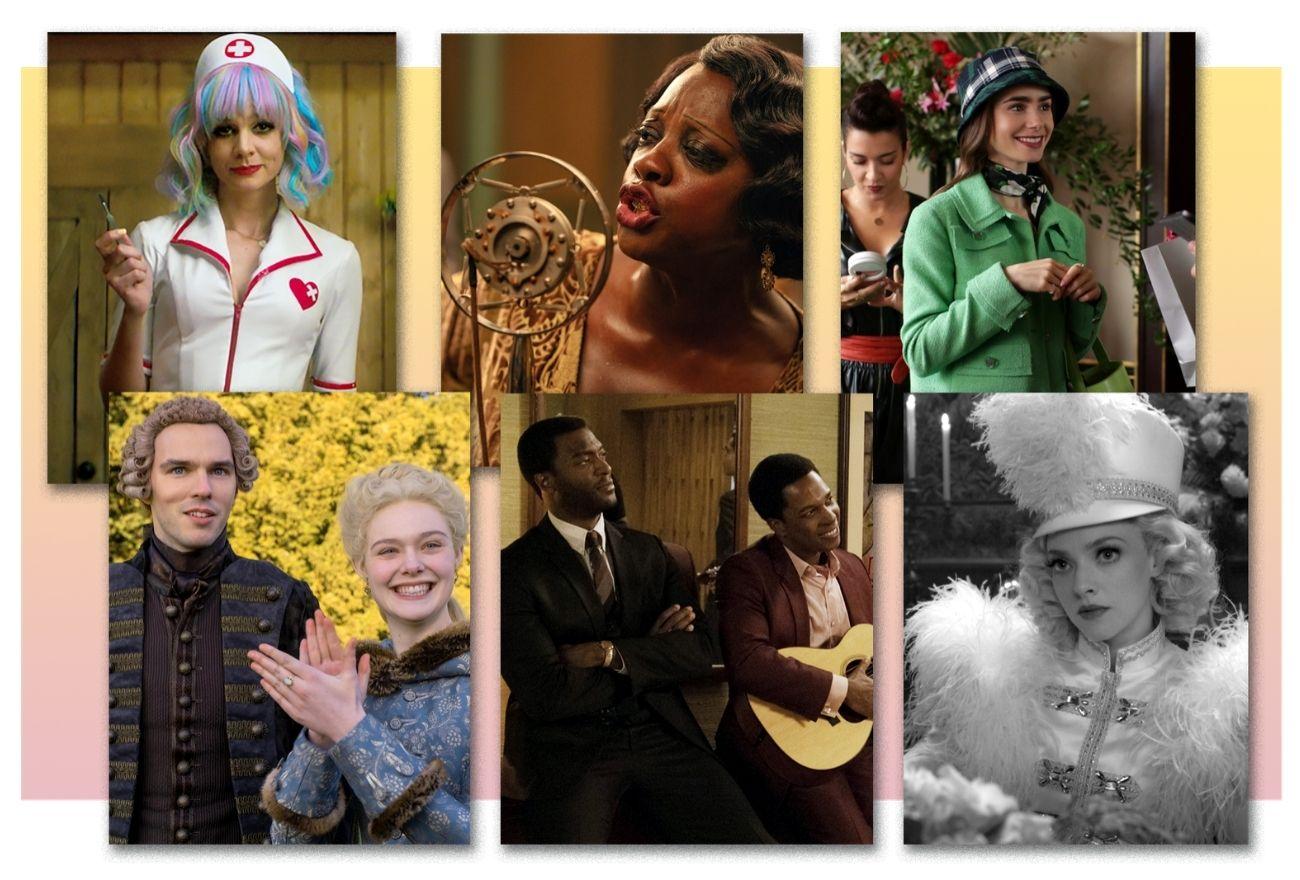 Golden Globes 2021: Senarai Pemenang & Kontroversi HFPA
