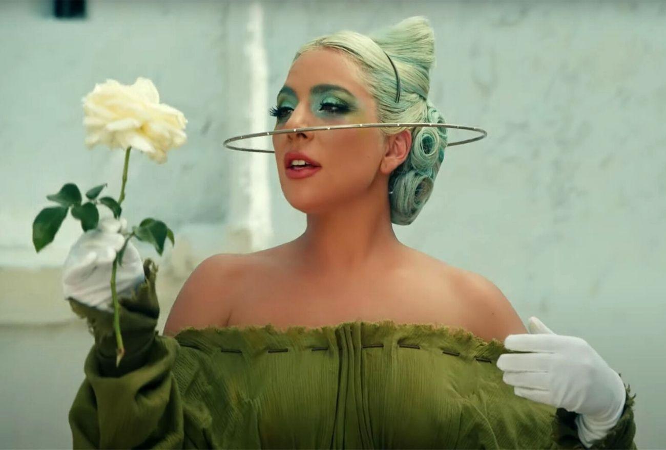 Alasan Penyelidik Menamakan Tumbuhan Sempena Nama Lady Gaga