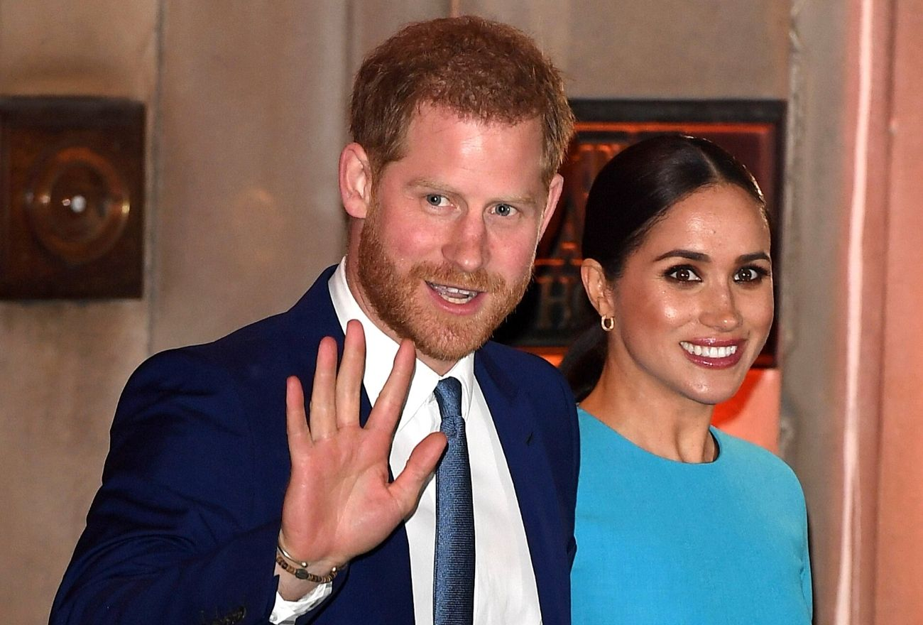 Meghan Markle Menyarung Peninggalan Puteri Diana Dalam Wawancara Terbaharu