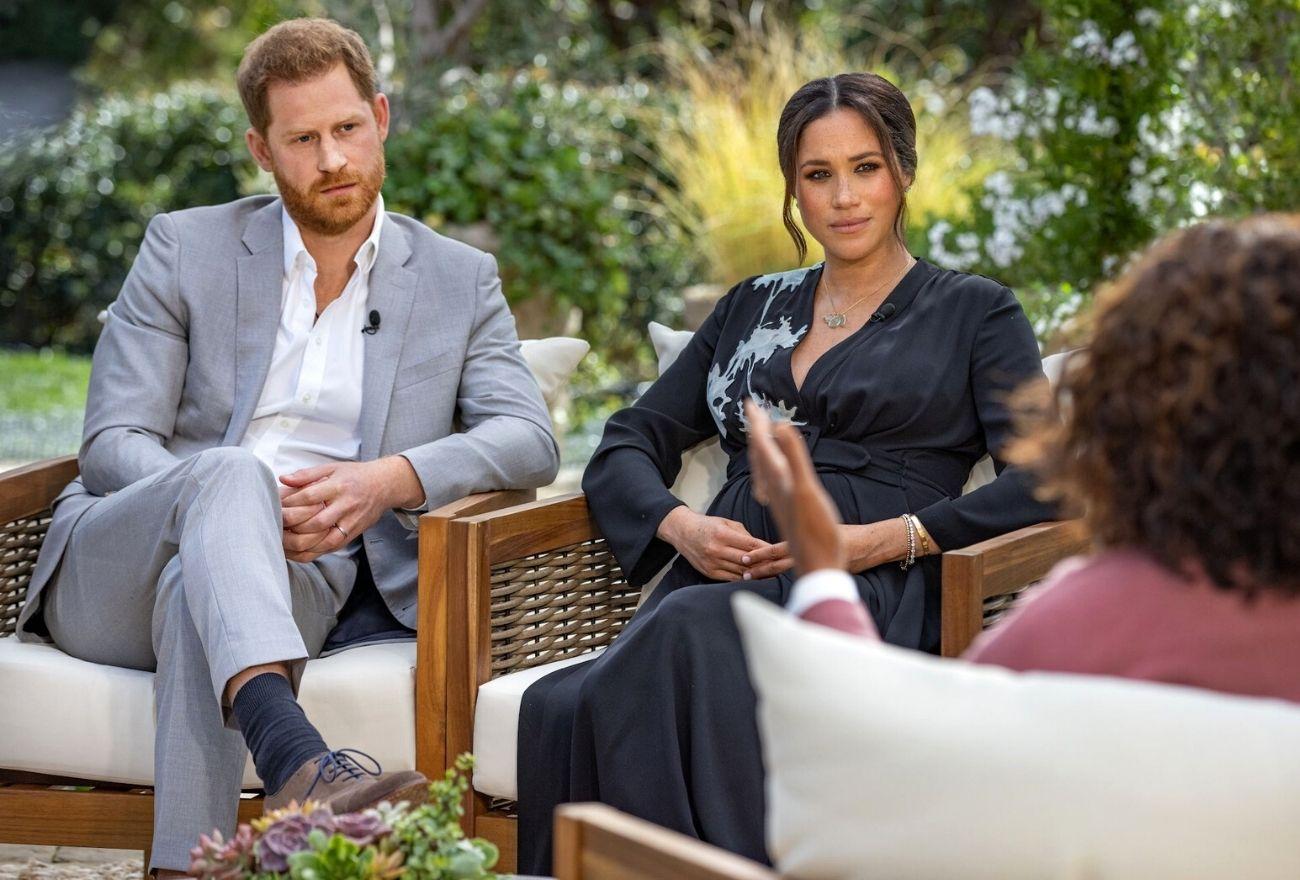 Duchess of Sussex Dibayar RM28 Juta Untuk Sesi Temu Ramah Bersama Oprah Winfrey?