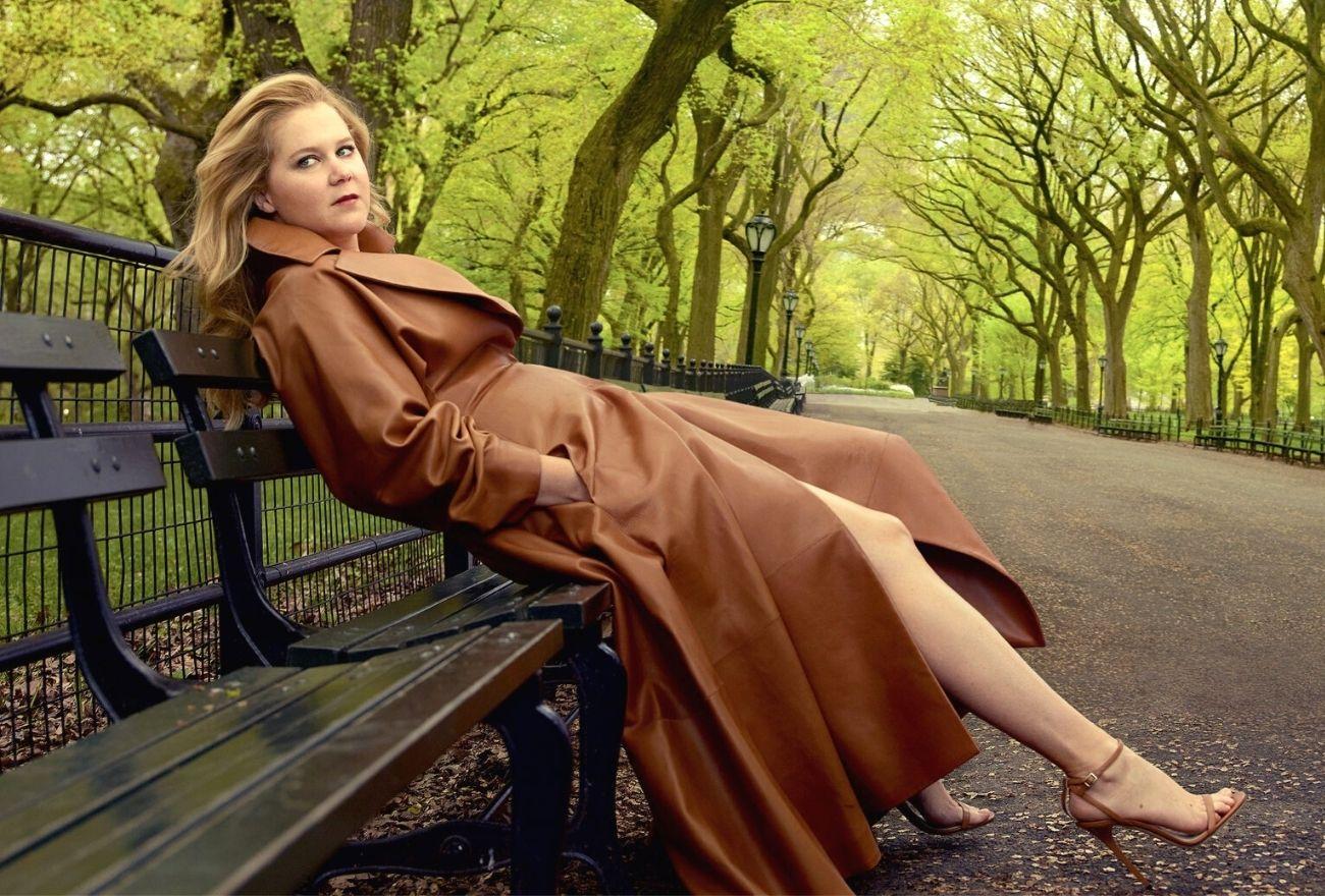 Amy Schumer Dedah Detik Ngeri Dikejar Teman Lelaki Dengan Pisau
