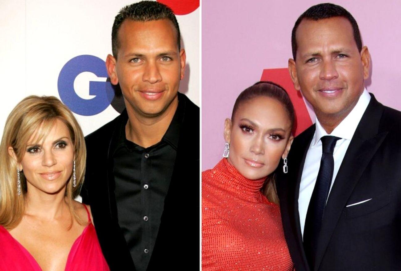 Senarai Wanita Yang Pernah Bertakhta Di Hati Alex Rodriguez, Selain Jennifer Lopez
