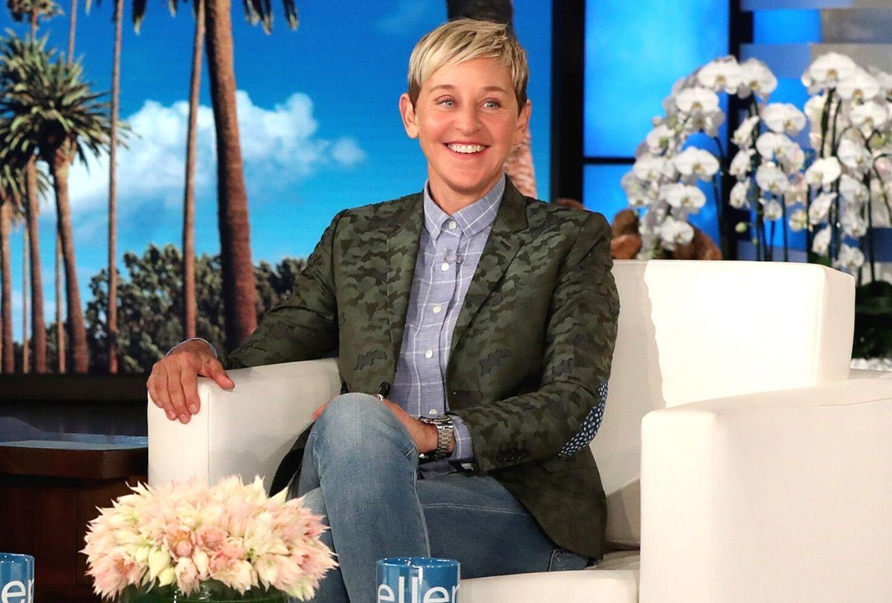 5 Bual Bicara Paling Canggung Dalam The Ellen DeGeneres Show