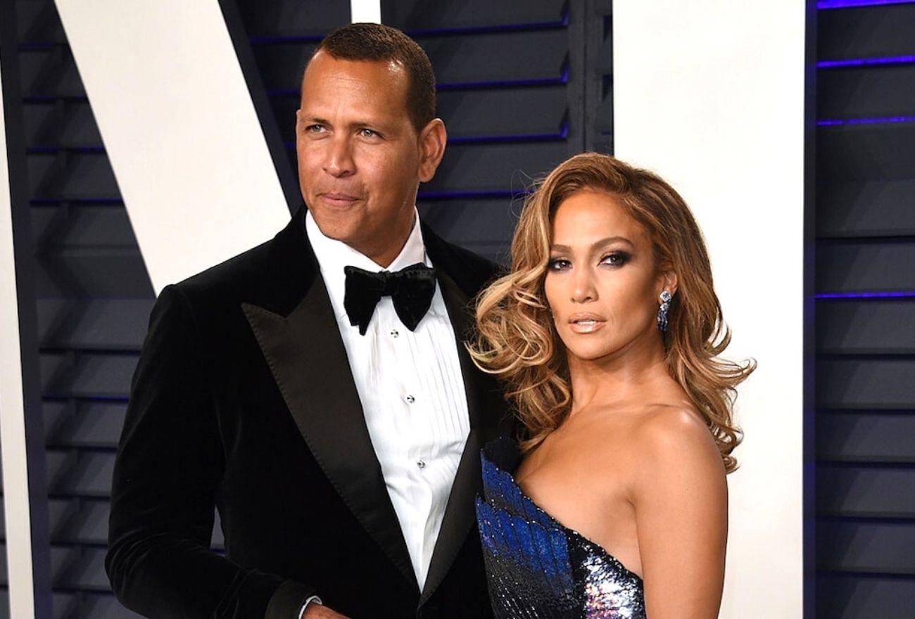 Jennifer Lopez Dituduh Palsukan Perpisahan Untuk Promosi Filem