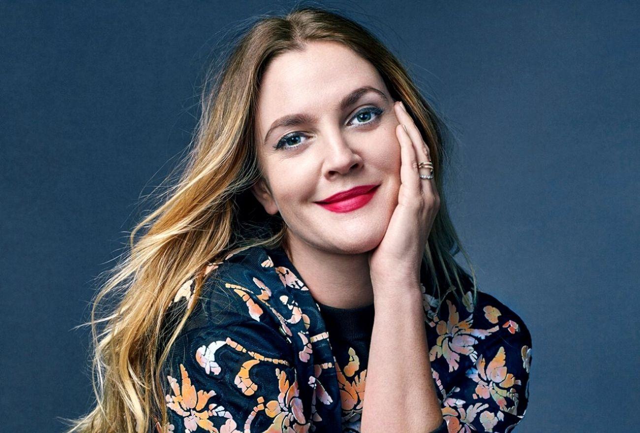 Mengapa Drew Barrymore Tidak Lagi Muncul Di Layar Perak?