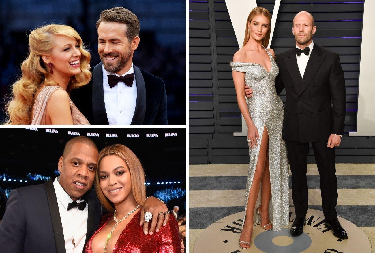 7 Pasangan Popular Yang Mempunyai Jurang Usia Ketara