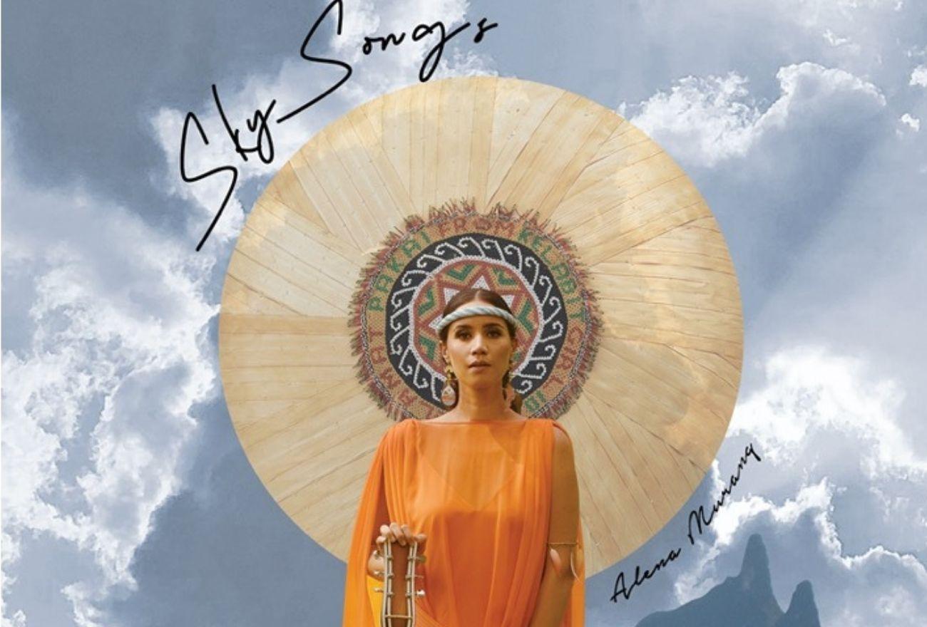 Alena Murang Lancar Album Terbaharu