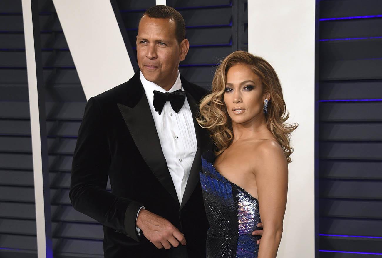 Fakta Kisah Cinta Jennifer Lopez & Alex Rodriguez