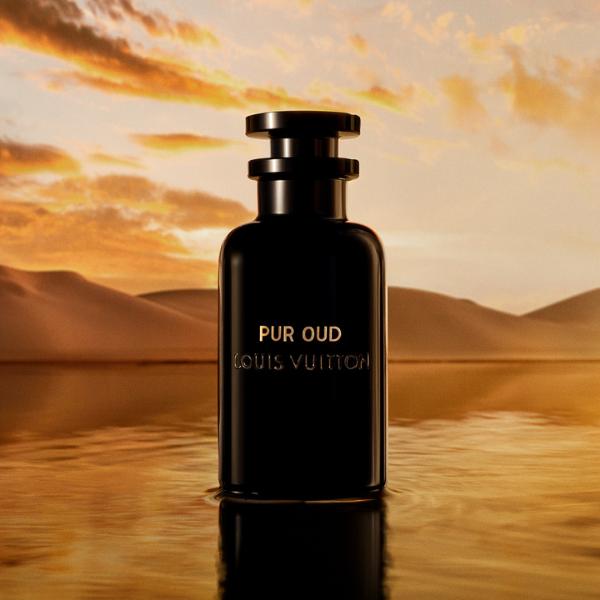 Timur Tengah Inspirasi Haruman Baharu Louis Vuitton