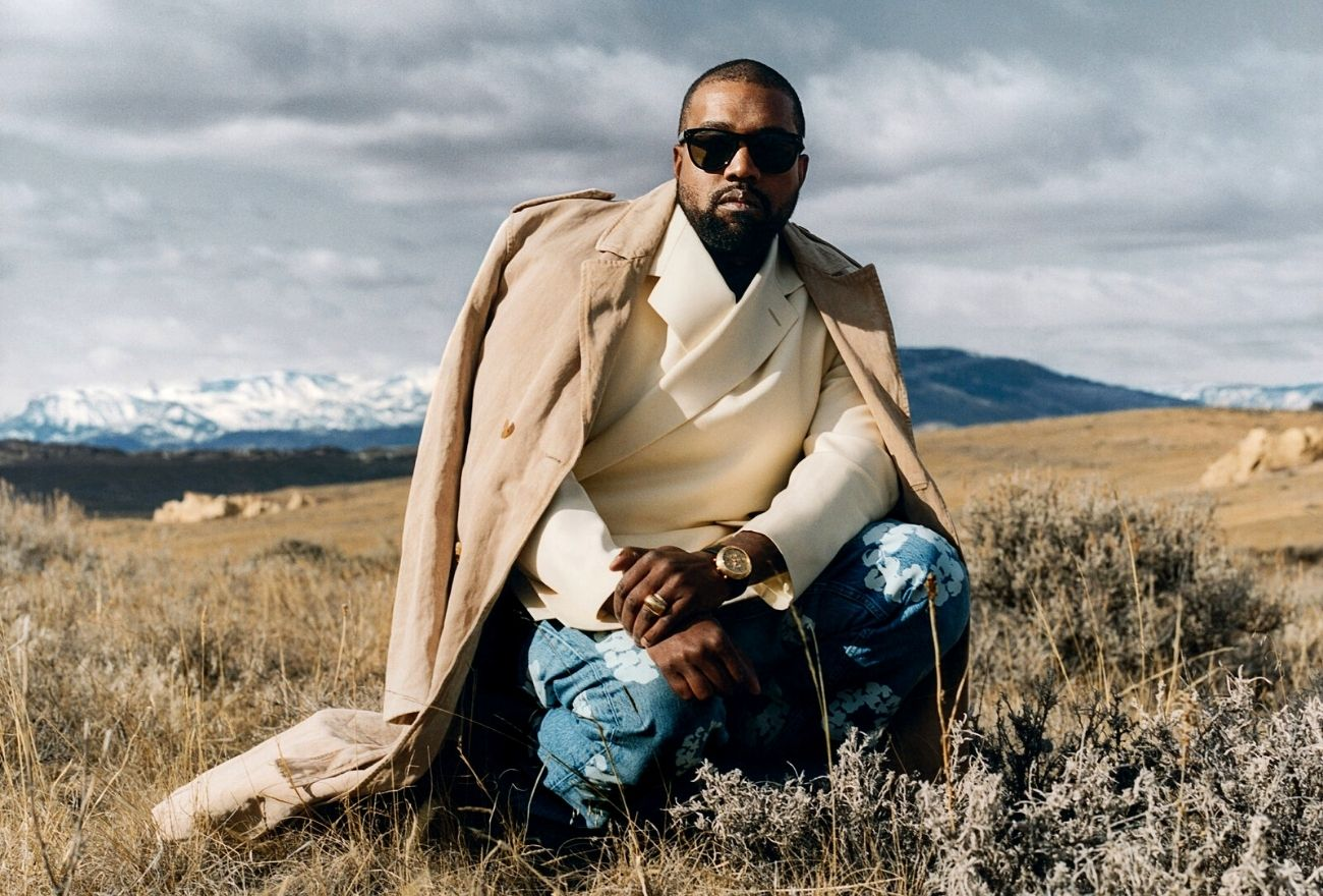 Kanye West Dibayar RM124 Juta Untuk Dokusiri Eksklusif Netflix