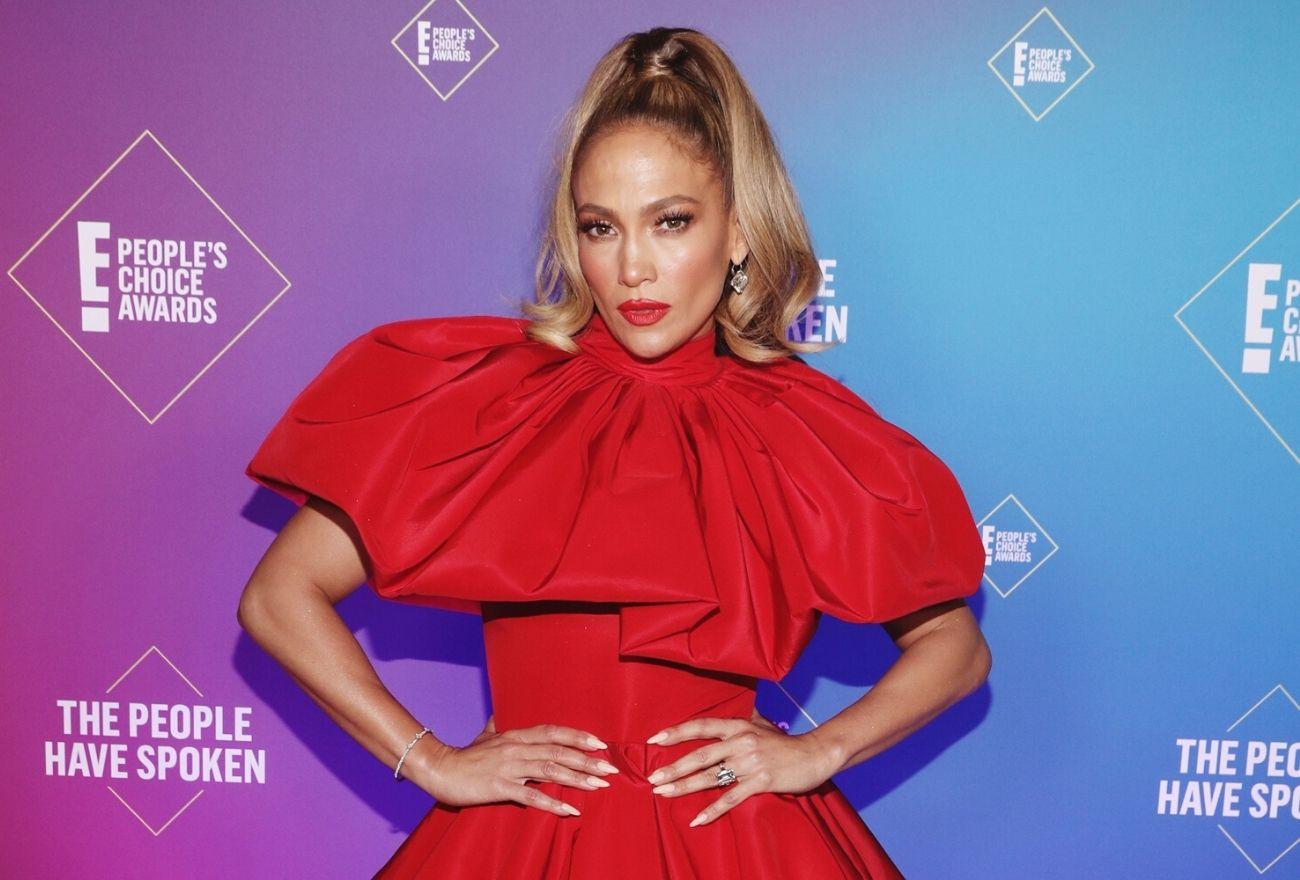 Selepas 20 Tahun, Jennifer Lopez Dedah Asal Usul Panggilan J.Lo