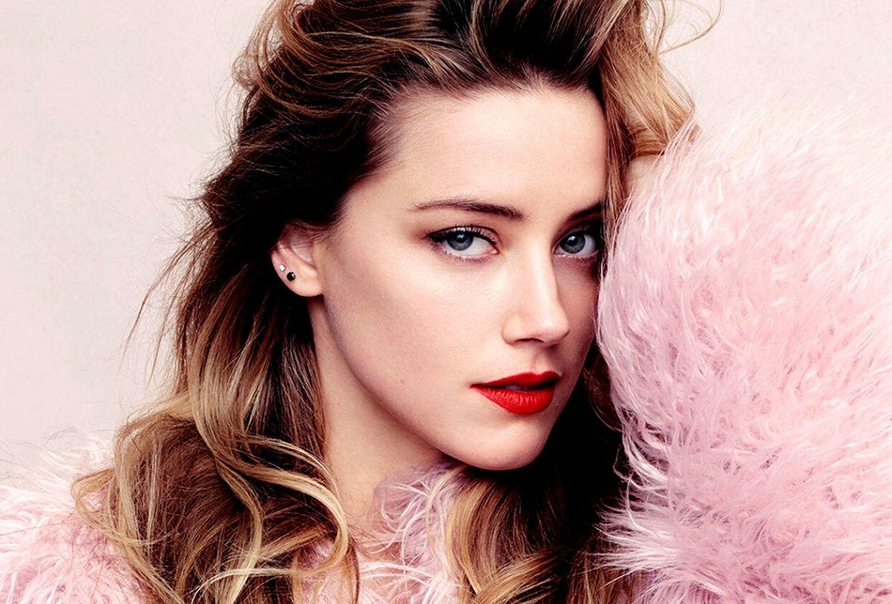 Amber Heard 'Kantoi' Menipu Isu Keganasan Rumah Tangga