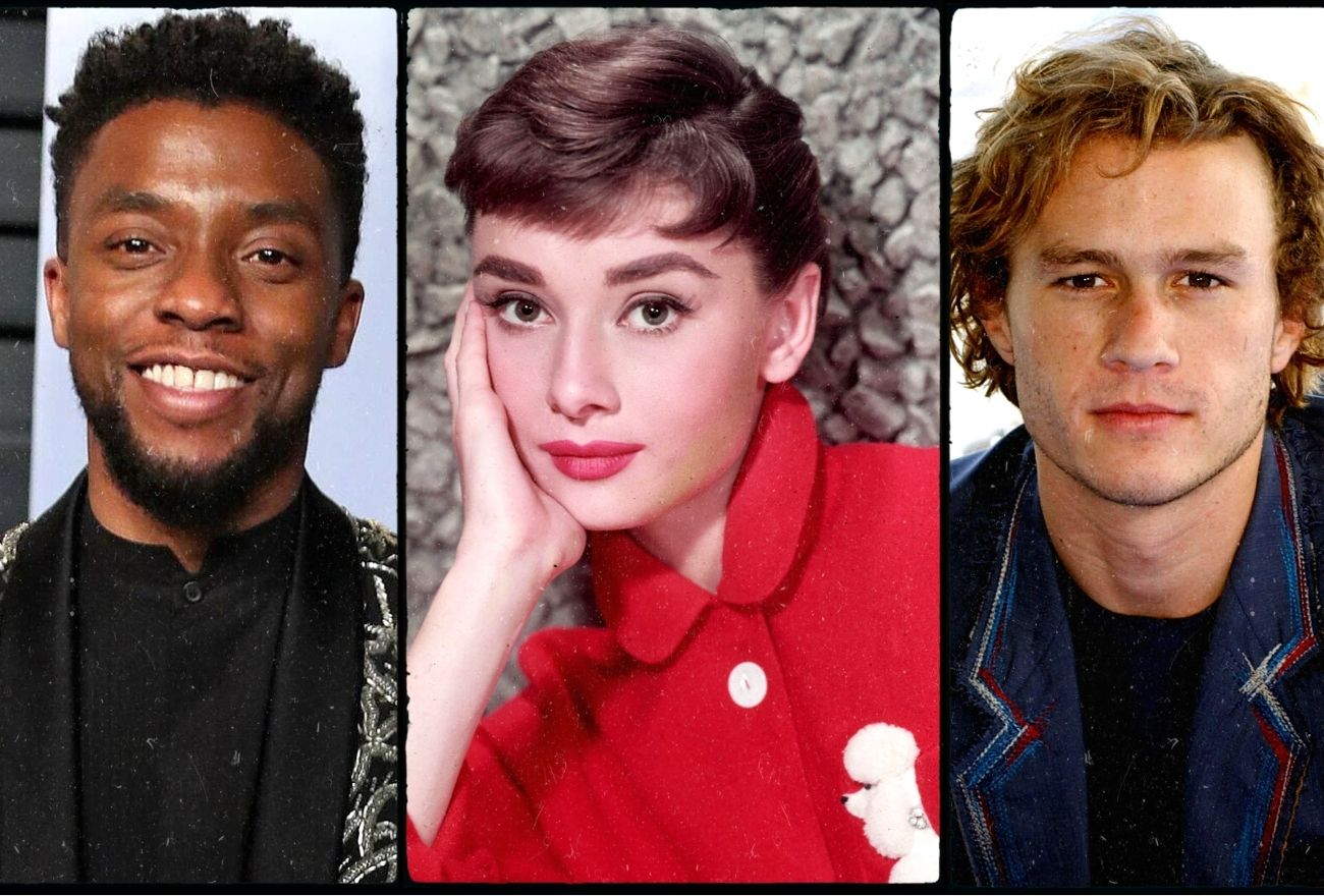10 Pelakon Yang Pernah Memenangi Anugerah Posthumus