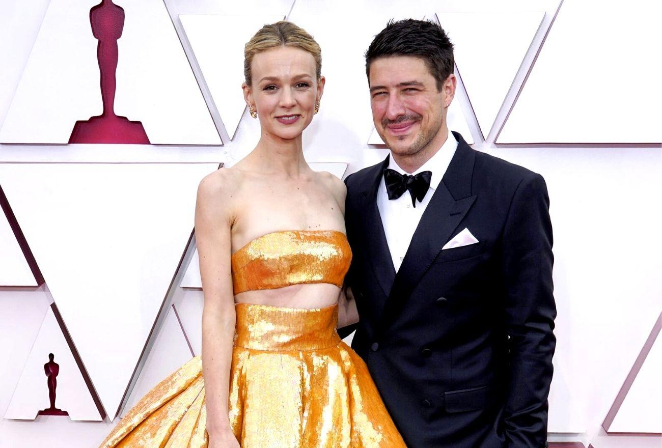10 Pasangan Yang Mencuri Perhatian Di Permaidani Merah Oscar 2021