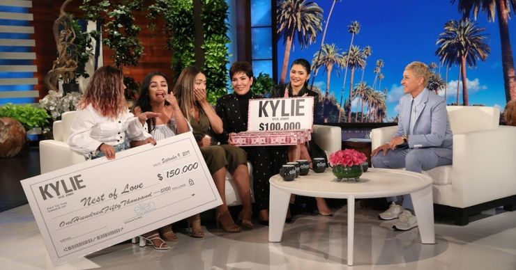 10 Sumbangan Hebat Kylie Jenner Kepada Dunia
