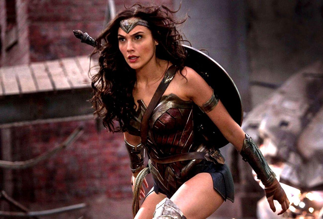 Gal Gadot Dedah Diugut Pengarah Ketika Penggambaran Justice League