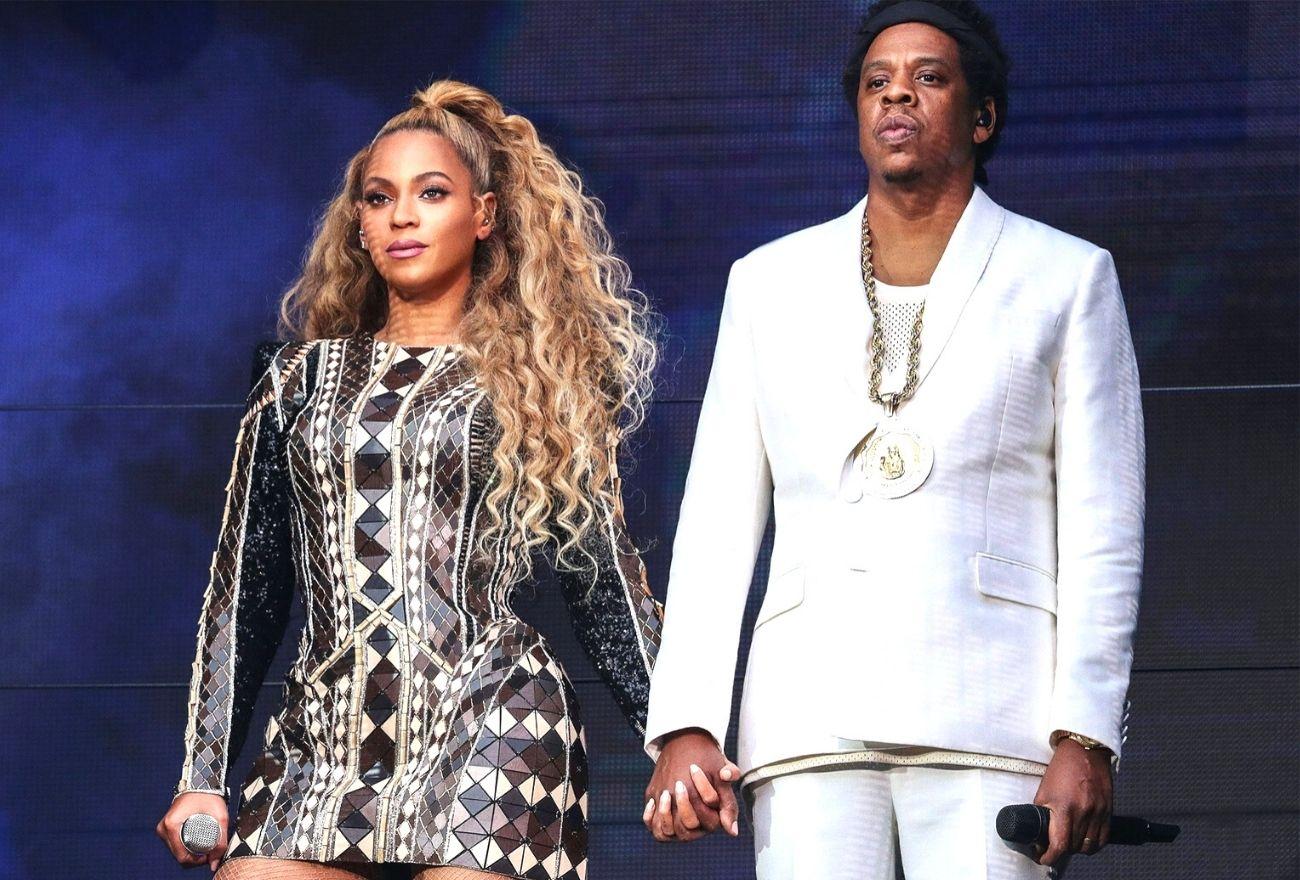 Beli Kereta Termahal Di Dunia, Beyoncé & Jay-Z Dikritik Netizen