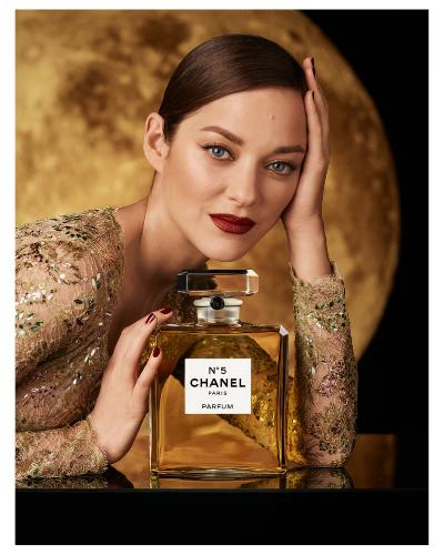5 Varian Chanel N°5