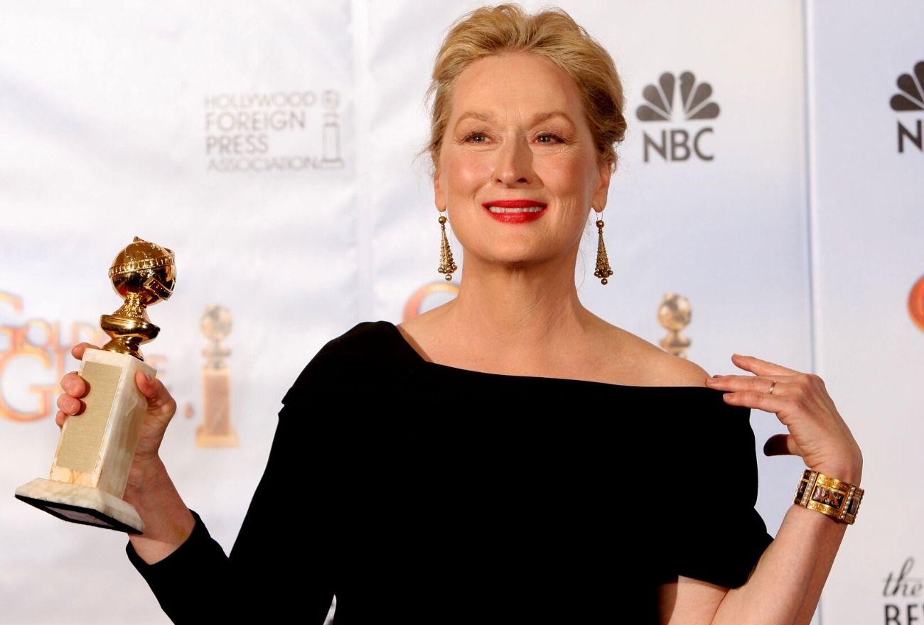 "The Devil Wears Prada: ""Saya Depresi Disebabkan Watak Miranda Priestly"" - Meryl Streep"