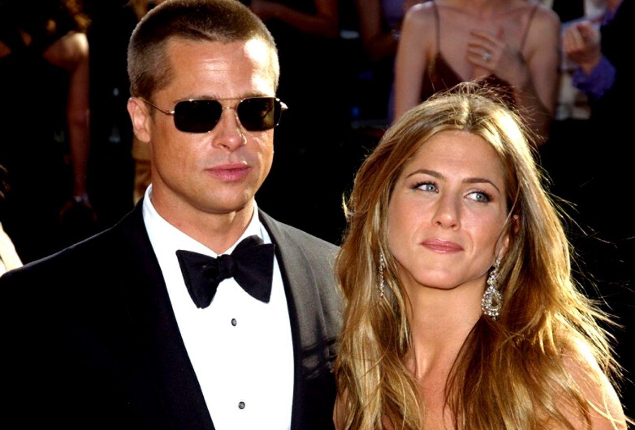 Jennifer Aniston Dedah Status Perhubungan Terkini Dengan Brad Pitt