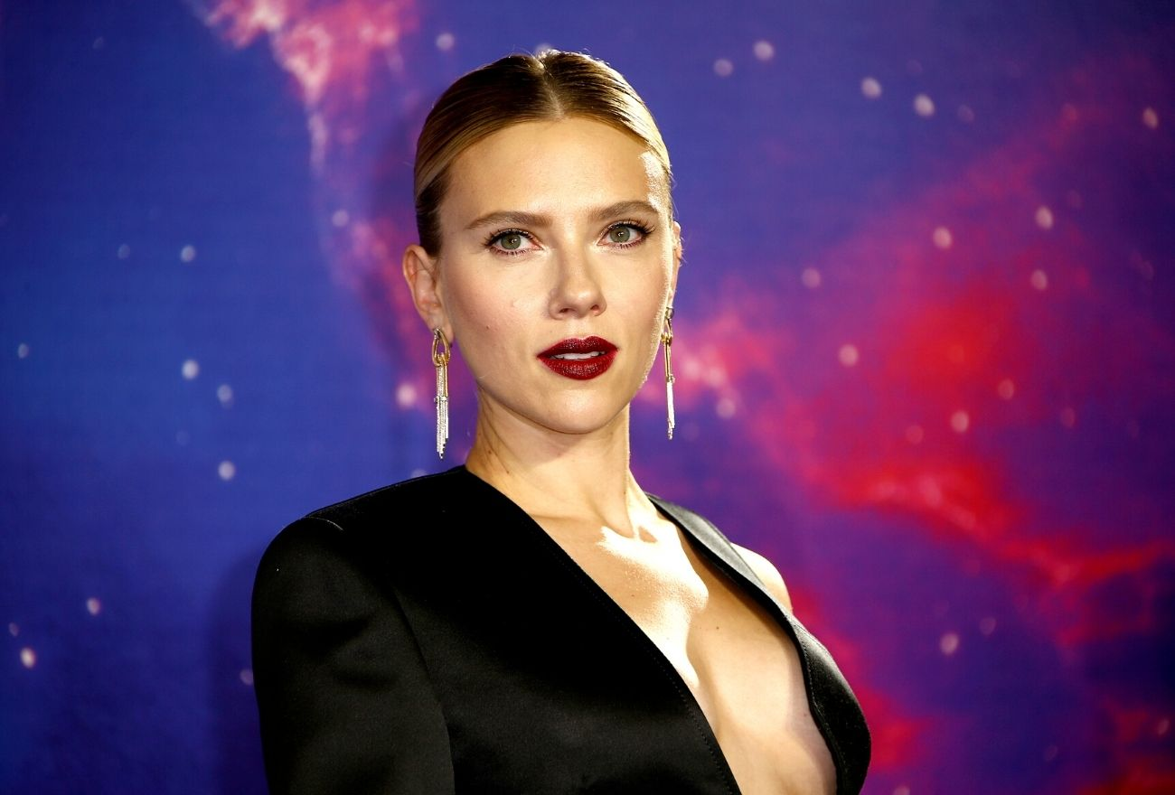 Kerugian RM200 Juta, Scarlett Johansson Saman Disney